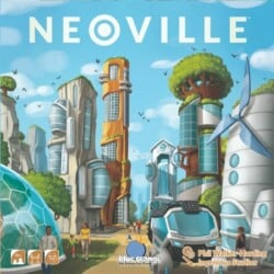 Neoville spel doos box Spellenbunker.nl