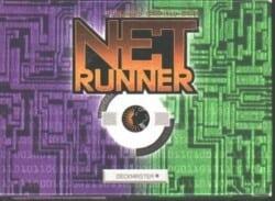 Netrunner spel doos box Spellenbunker.nl