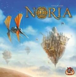 Noria White Goblin Games