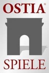 OSTIA Spiele Logo