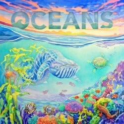 Oceans spel doos box Spellenbunker.nl