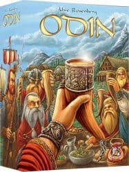 Odin Bordspel