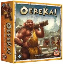 Oereka! White Goblin Games