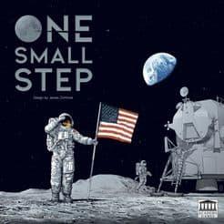 One Small Step Academy Games Bordspel