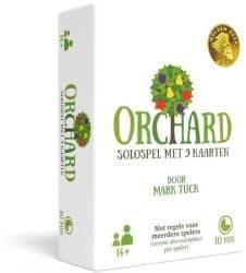 Orchard Solospel Gam'inBIZ Kaartspel
