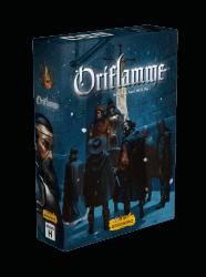 Oriflamme Kaartspel Geronimo Games