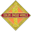 Origins Awards 2018 – Winnaars