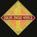 Origins Awards 2016 – Winnaars