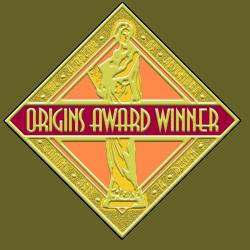 Origins Awards Logo