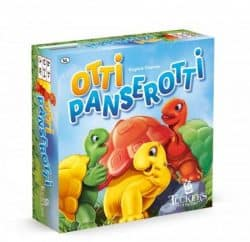 Otti Panserotti - Tuckers Fun Factory