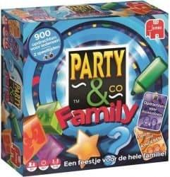 Party & Co - Family Bordspel