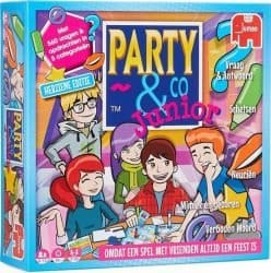 Party & Co - Junior Bordspel