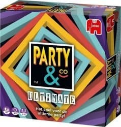 Party & Co - Ultimate Bordspel