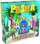Pasha spel doos box Spellenbunker.nl