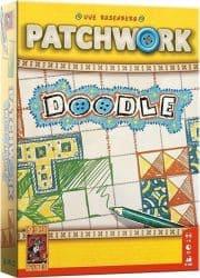 Patchwork - Doodle Dobbelspel