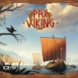 Pax Viking spel doos box Spellenbunker.nl