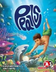Pearls spel doos box Spellenbunker.nl