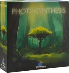 Photosynthesis Bordspel