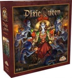 Pixie Queen Bordspel