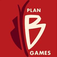 Plan B Games Logo