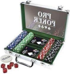 Poker Kaartspel Bordspel