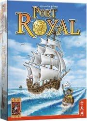 Port Royal Kaartspel