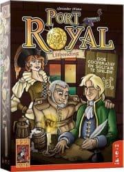 Port Royal - Uitbreiding Kaartspel