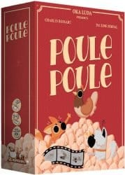 Poule Poule Kaartspel HOT Games