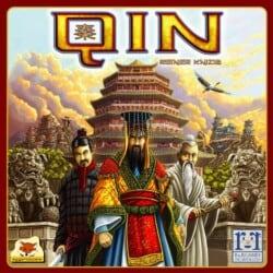 Qin spel doos box Spellenbunker.nl