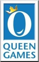 Queen Games Logo