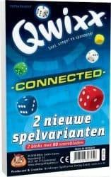 Qwixx Connected Dobbelspel Uitbreiding