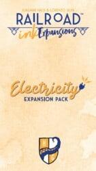 Railroad Ink: Electricity Expansion Pack spel doos box Spellenbunker.nl