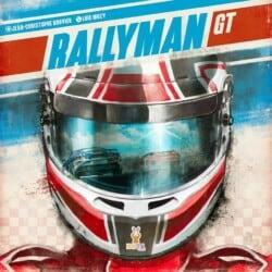 Rallyman: GT spel doos box Spellenbunker.nl