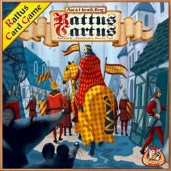 Rattus Cartus spel doos box Spellenbunker.nl