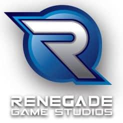 Renegade Game Studios Logo