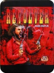 Revolver spel doos box Spellenbunker.nl
