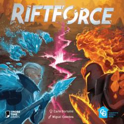 Riftforce spel doos box Spellenbunker.nl