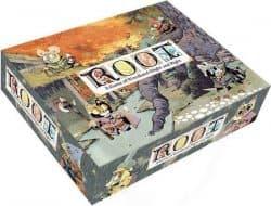 Root Bordspel