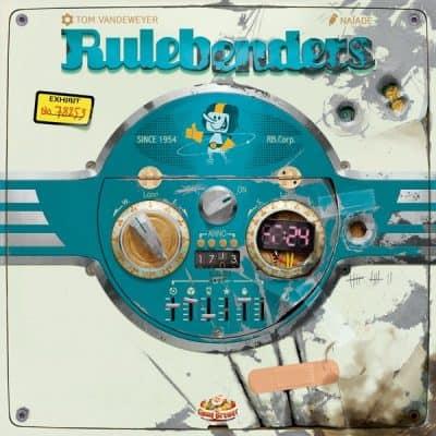Rulebenders Bordspel Game Brewer