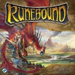 Runebound (Third Edition) spel doos box Spellenbunker.nl