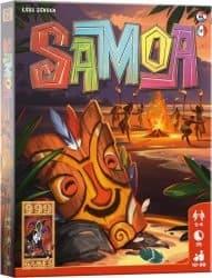 Samoa Spel 999 Games
