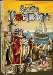 Santo Domingo Kaartspel White Goblin Games