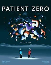 Save Patient Zero spel doos box Spellenbunker.nl