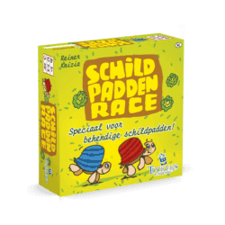 Schildpaddenrace Tucker's Fun Factory Kinderspel