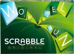 Scrabble Bordspel