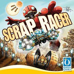 Scrap Racer spel doos box Spellenbunker.nl