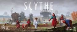 Scythe - Invaders From Afar Bordspel Uitbreiding