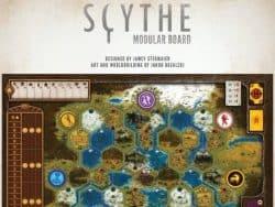 Scythe - Modular Board Bordspel Uitbreiding