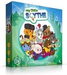 Scythe - My Little Scythe Bordspel