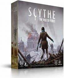 Scythe - The Rise of Fenris Bordspel Uitbreiding
